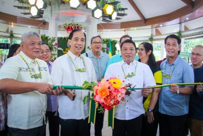 111th Foundation Day Celebration of UPLB-CAFS