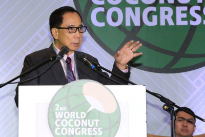 2nd World Coconut Congress