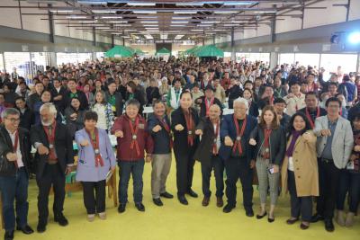 6th Regional Organic Agriculture Congress
