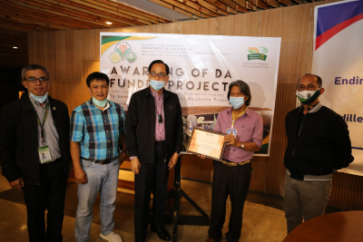 Awarding of SAAD Projects (June 19, 2020)