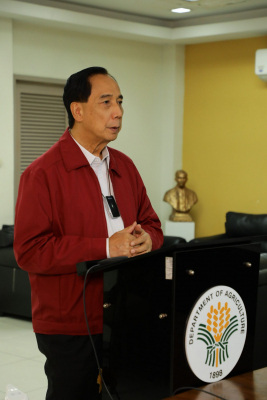 Conference on Urban Agroecology and Food Security (Sept. 9, 2021)