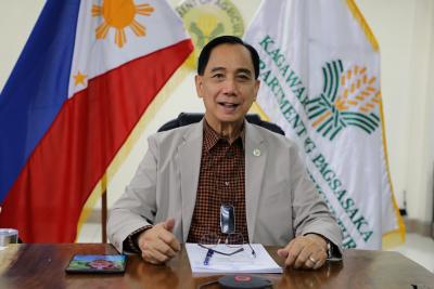 Cordillera RTF-ELCAC 3rd Quarter Meeting (Sept. 22, 2021)