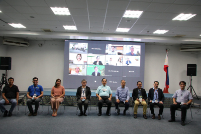 DA-PCC Advisory Board Meeting (Sept. 3, 2021)