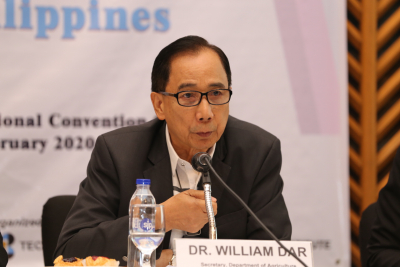 DOST-WIPO Technical Meeting on Global Innovation Index
