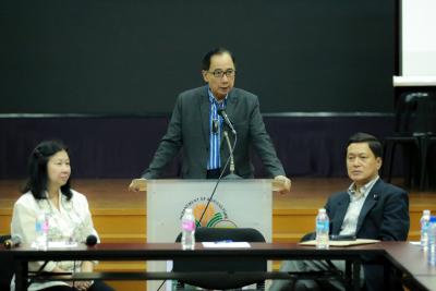 First Luzon Mango Congress