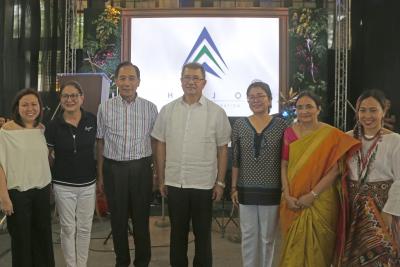 Hijo Central Development Launch