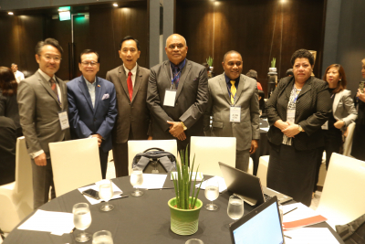 International Forum on Inclusive Innovations for Development Impacts