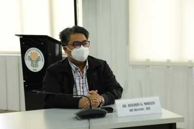 Launching of ANYO Swine R3 Program and Calibrated Swine Repop for ASF Green Zones (Sept. 10, 2021)