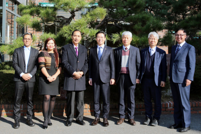 PH-ROK Bilateral Meeting in Agriculture