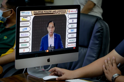Philippine Poultry and Livestock Virtual Summit (Aug. 27, 2021)