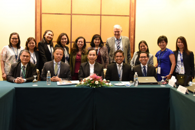 Philippines, US-ASEAN Business Council Bilateral Meeting