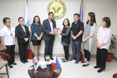 Phl-SoKor Meeting on Poultry Import