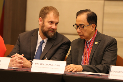 USAID Oceans and Fisheries Partnership Closeout Event